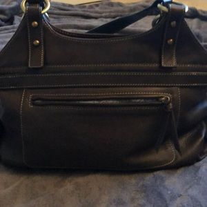 Clark Leather Purse
